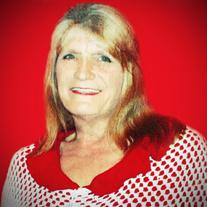 Mrs. Deborah Curiel