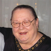 Shirley J. Henry