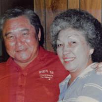 Francis Mitsuo Ohta