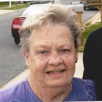 Mary Jane Oltman