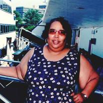 Delores Estella Williams