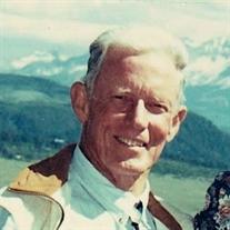 Mr. Alan Ginn Lewis