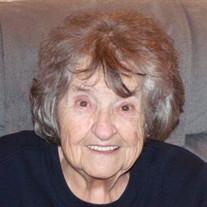 Emma Lou Boehm