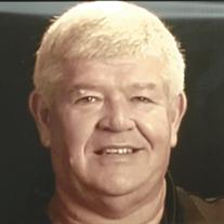 Ronnie Lynn Easton