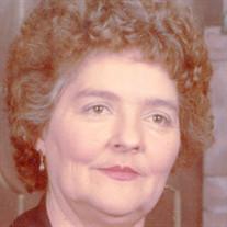 Helen Nadine Gray