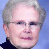 Margaret Pearle Engler