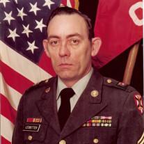 Clyde Henry Ledbetter
