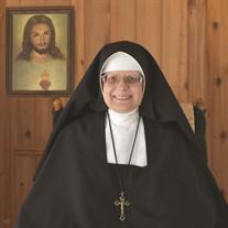 Sister  Maria Dolorosa Shawhan