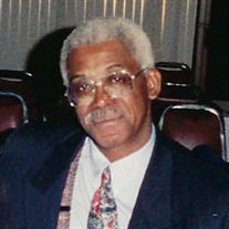 Robert McCoy Debnam
