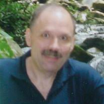 Thomas Wayne Huber