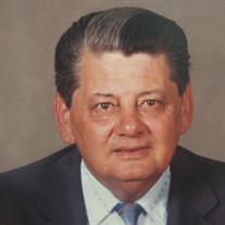 Eugene Allen Valchar