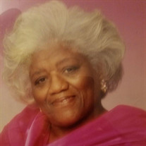 Verna Louise Phillips-Blyther