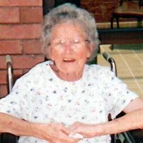 Pauline Elizabeth Brittain