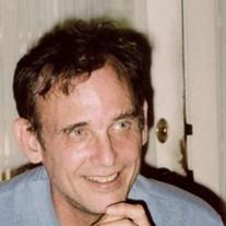 Alan Brent Osborne