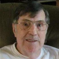 W. Wayne Reel Sr.