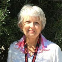 Sylvia June Smith