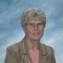 MARY LOUISE ELIXSON