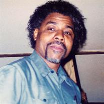 Mr.  Alvin  Crawford