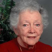 Julia Ann McGuire Happe