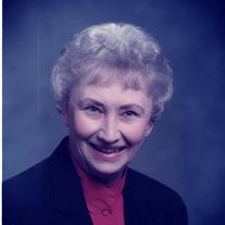 Wanda Dean Wright