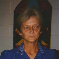 Mrs. Wanda Carolyn Boran