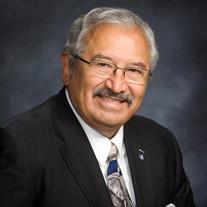 Ralph A Garcia