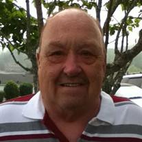 Eddie Arnold James