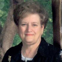 Mrs. Joan Moore