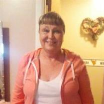 Linda Gail White