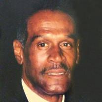 Harry C.  Bond, Jr.