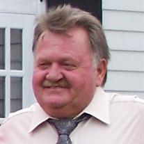 William Dennis Jordan