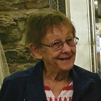 Mary Wiltse Emery
