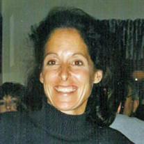Mrs. Jean Anne Alvano  Pope