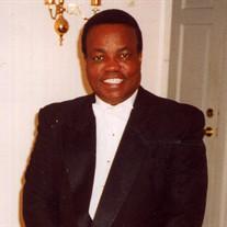 Dr. Edward I. Isibor
