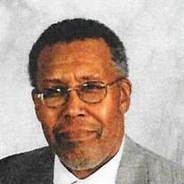 Jesse J Allen Jr.