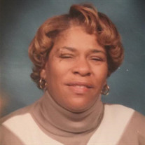 Mrs. Lizzie  M.  Warren