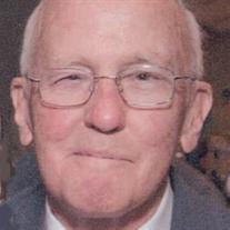 Edwin J. Clarke