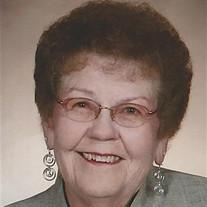 Thelma I. Scheidies