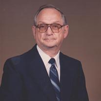 Mark Venables Cline