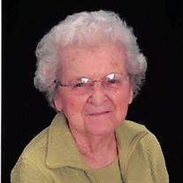 Frances A. Cash