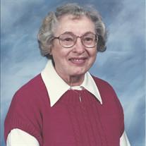 Goldie Agnes Picchiottino