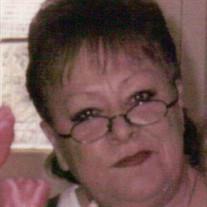 Dorothy Irene Collins