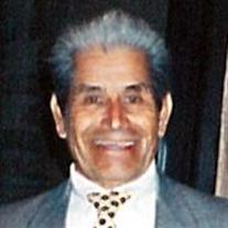 Samuel Rodriguez Aguilar