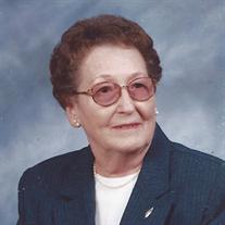 Myrtle Dunn Duncan