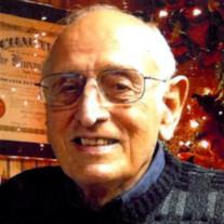 John  Stephen Ferrara