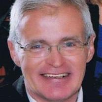 William Thomas Daymude