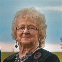 Mrs.  Betty Lorene Cole Long Wade