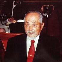 Martin Joseph Kaluza