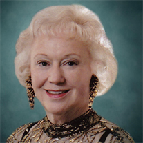 Marion Allison Webb