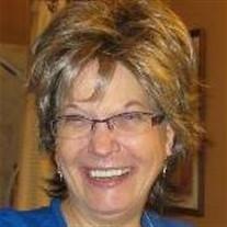 Mary M. Hodel